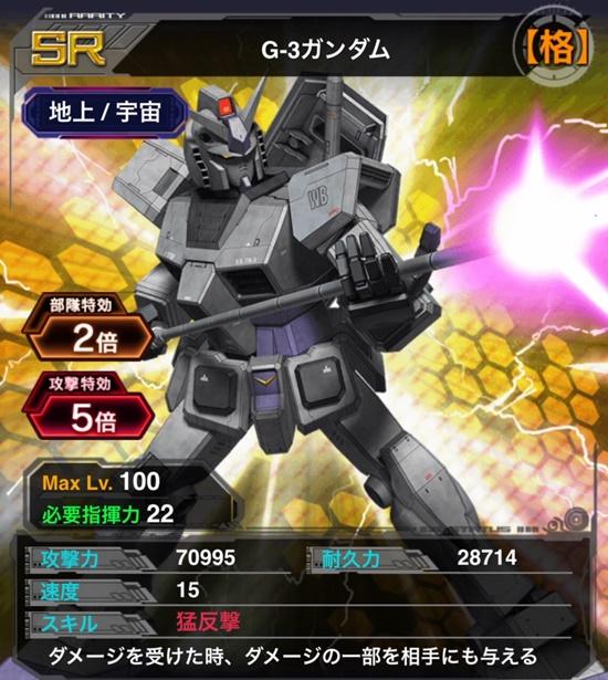 G-3ガンダム-猛反撃